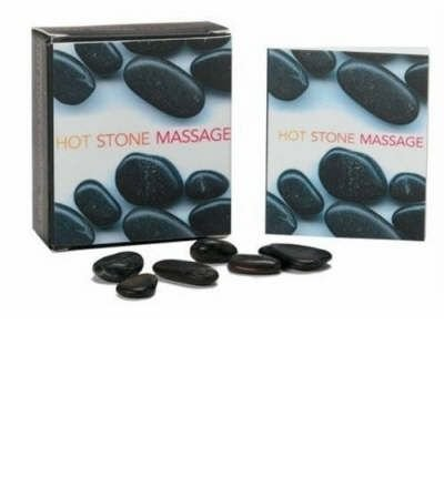 [(hot stone massage)] [ by (author) running press, by (author) lisa helbig ] [september, 2003]