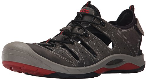Ecco Biom Delta Sandal 81063459494 Herren Schuhe Größe: 44 EU