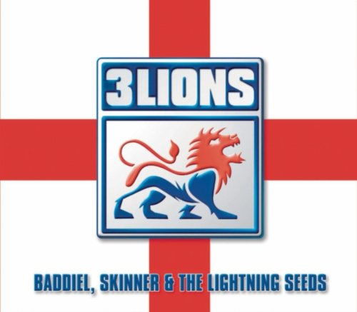 Baddiel, Skinner & The Lightning Seeds  - 3 Lions '98