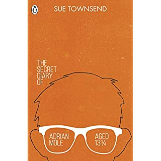 The Secret Diary of Adrian Mole Aged 13 ¾ (The Originals)