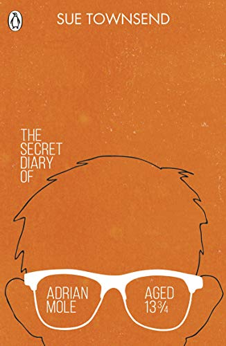 The Secret Diary of Adrian Mole Aged 13 ¾ (The Originals) (English Edition)