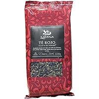 El Lama Té Rojo Silueta de Verano Granel - 100 gr