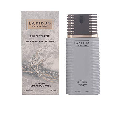 Lapidus Pour Homme de Ted Lapidus Eau de Toilette...