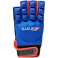 Greys Anatomic Pro Hockey Gloves, Azul, M