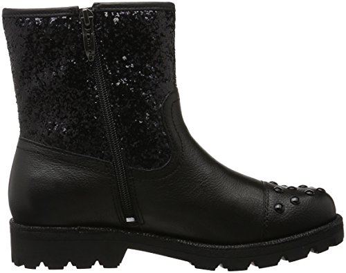 Tamaris 1-1-25419-37, Short Boots Mujeres Negro (black 001black 001)