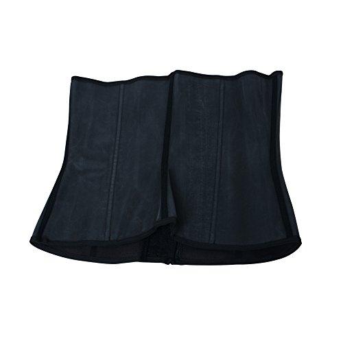 jambo-girdle-tummy-trimmer-in-vita-cintura-snellente-corpo-shapewear-cincher-corsetto-colore-nero-ta
