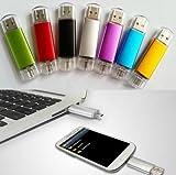 #3: 1 TB USB 3.0 WITH OTG PENDRIVE