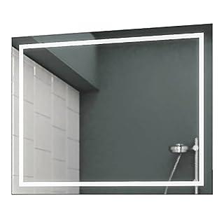 Spiegel Badezimmer Mit Beleuchtung 120 Heimwerker Markt De