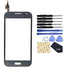 VEKIR Pantalla táctil para Samsung Galaxy Core Prime VE LTE (negro)