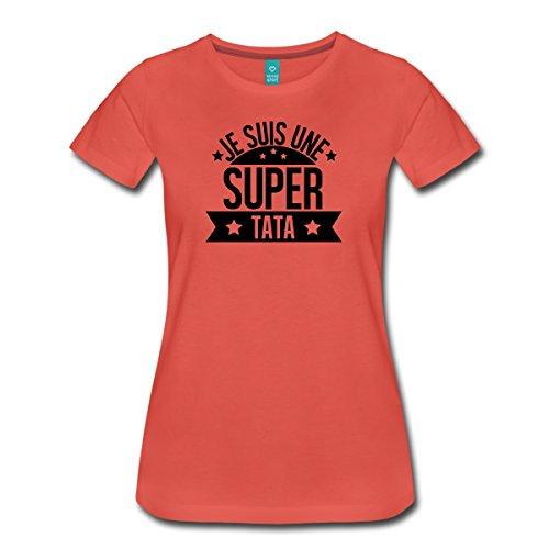 je-suis-une-super-tata-t-shirt-premium-femme-de-spreadshirtr-m-rouge-pastel