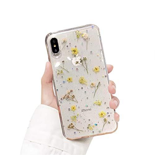 Hishiny Cover iPhone XS Max, iPhone XR Custodia Silicone Caso Molle di TPU Sottile Anti Scratch Case Copertura Protezione Antiurto Bumper Case per iPhone XS/XR/XS Max (X/XS, A9)