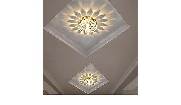 Plafoniere Per Veranda : Navata laterale luci portico luce della veranda led lampada