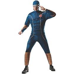 Disfraz de Cíclope X-Men para hombre - Estándar