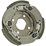 Embrayage MALOSSI Fly Clutch 107mm - MBK STUNT 50 2T euro 0-1