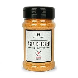Ankerkraut Asia Chicken Streuer