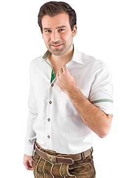 arido Trachtenhemd Herren langarm 2791 2719 40
