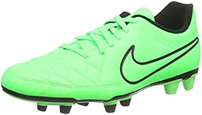 Nike Tiempo Rio II FG - Chanclas de sintético para hombre