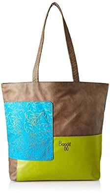 Baggit  Women Handbag (Blue)(2079794)