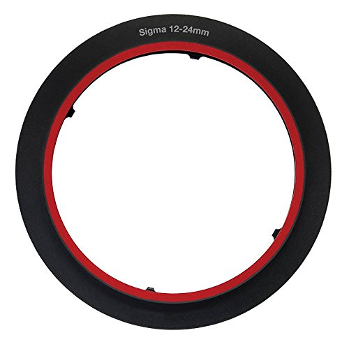 Lee Filters Adapter-Ring für S150-Filterhalter an Sigma 12-24mm /f4 DG HSM Art Lee Filter-adapter-ring