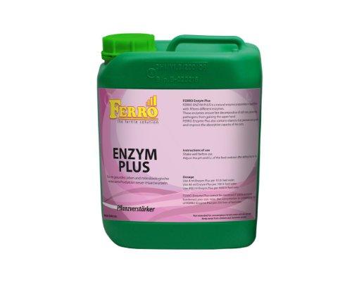 FERRO enzyme plus 5 l