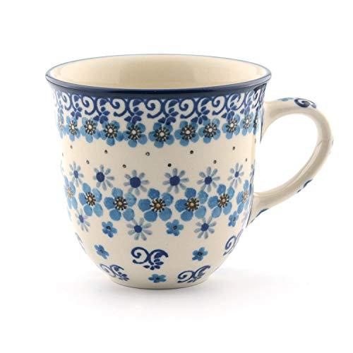 Bunzlauer Keramik Schüssel 20 cm Dekor 54A Handarbeit Neu