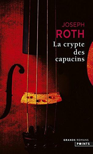 La Crypte des capucins par Joseph Roth