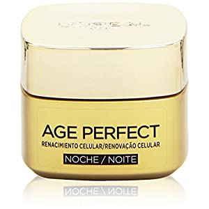L'Oreal Paris Age Perfect Crema Reconstituyente de Noche – 50 ml
