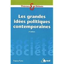 Les grandes idées politiques contemporaines