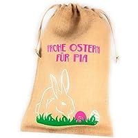 Jutesack Frohe Ostern mit Oste