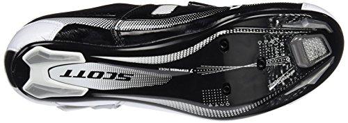 Scott Road Pro Rennrad Fahrrad Schuhe weiß/schwarz 2016 weiß/schwarz
