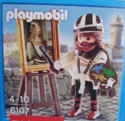 Museo nacional del prado 2454140031 - Playmobil durero