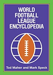 World Football League Encyclopedia