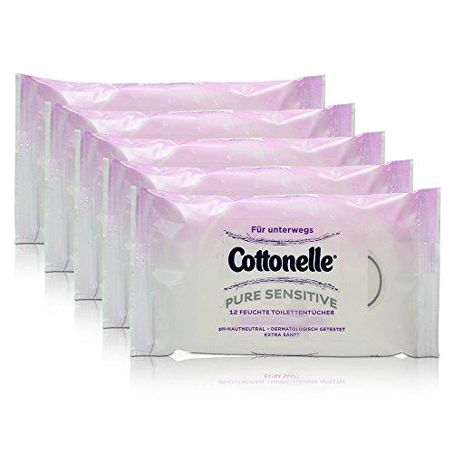 5x-cottonelle-feuchte-toilettentucher-pure-sensitive-parfum-frei-12-tucher-fur-unterwegs