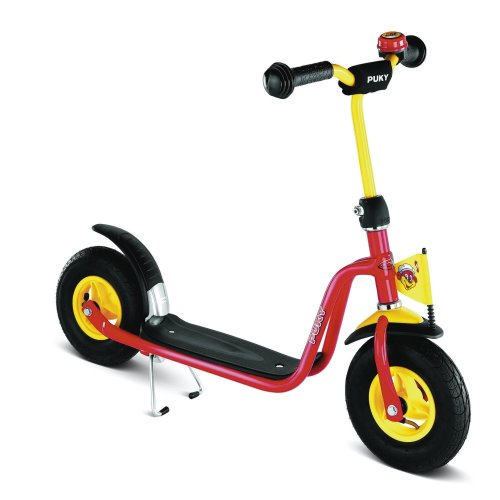 Puky 5113 - Roller R 03 L, Outdoor und Sport, rot
