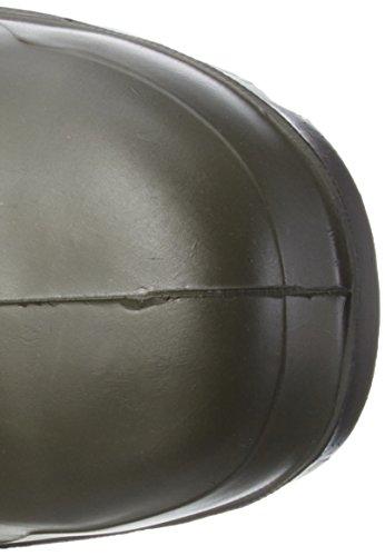 Dunlop Purofort plus S5 de sécurité botte - C762933 Noir/Vert