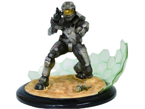 Action Figur HALO 3 Master Chief Version 2 PVC Statue