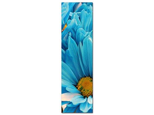 GRAZDesign Acrylglasbilder Wanddeko Ideen Wohnzimmer Schlafzimmer - Dekoration Wohnung modern Blumenbilder - Wandbilder Blumen / 50x180cm / 100333_004_01_04