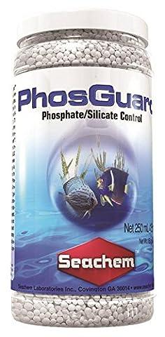 Seachem PhosGuard phosphate remover filter media - 250ml