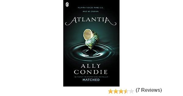 Atlantia book 1 ebook ally condie amazon kindle store fandeluxe Gallery