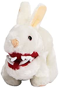 "Toy Vault TYV15025 ""Monty Python Baby Killer Karnickel"" Plush Toy"