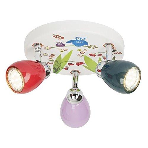 brilliant-birds-led-spotrondell-3-flg-deckenstrahler-schwenkbar-bunt-kinderzimmer-750-lumen-3x-gu10-