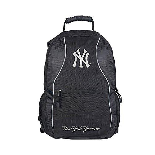 The Northwest Company New York Yankees Rucksack Phenom Stil Schwarz
