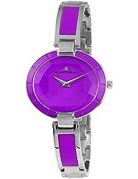 Jacques Lemans La Passion Damen-Armbanduhr XS Vedette Analog verschiedene Materialien 1-1613G