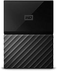 Western Digital My Passport for Mac Portable Hard Drive
