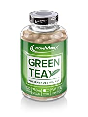 Green Tea – Grüner