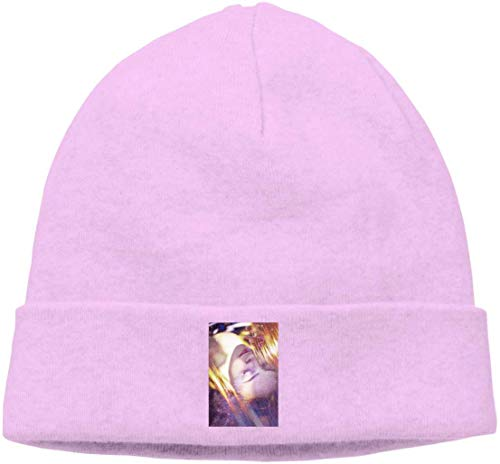 Imagen de girls are sunshine fashion unisex autumn/winter knit cap hedging cap casual cap cartoon funny hedging cap beanie caps hats