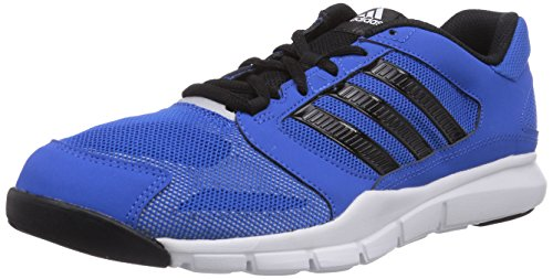 Adidas Performance - Essential Star, Baskets Bleues Pour Hommes (bright Royal / Core Black / Ftwr White)