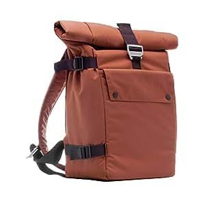 bluelounge 720081 sac dos pour ipad macbook rouille. Black Bedroom Furniture Sets. Home Design Ideas