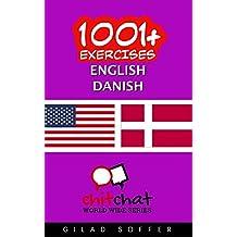 1001+ Exercises English - Danish