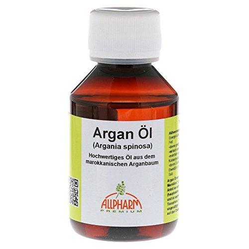 Allpharm Argan Öl, 100 ml Öl
